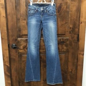 True Religion Bootcut Jeans